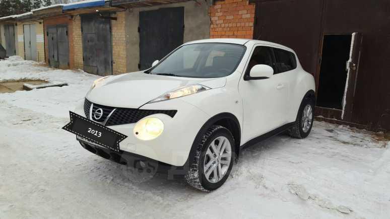 Nissan Juke, 2013 год, 546 000 руб.