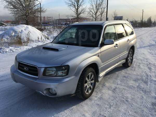 Subaru Forester, 2004 год, 465 000 руб.