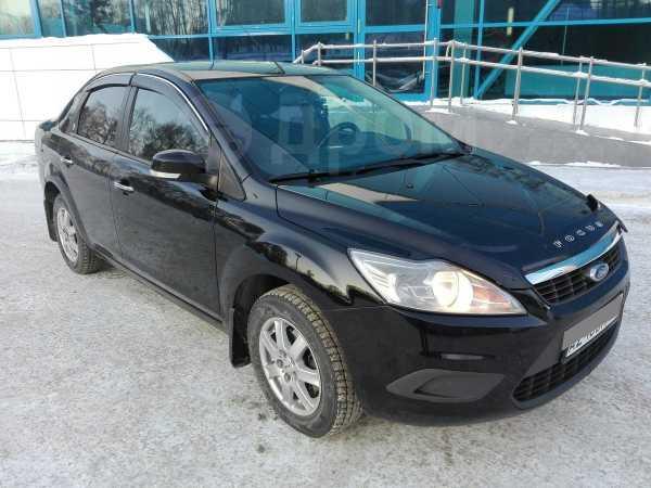 Ford Focus, 2009 год, 429 000 руб.