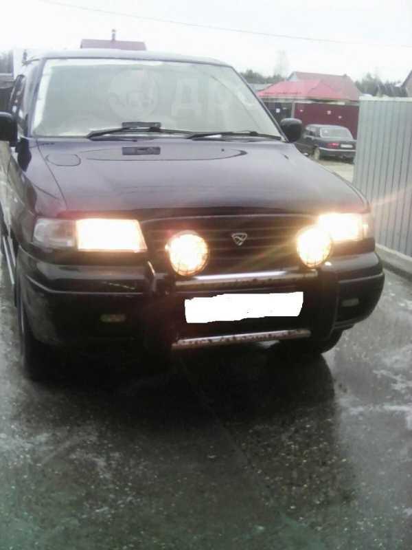 Mazda MPV, 1995 год, 200 000 руб.
