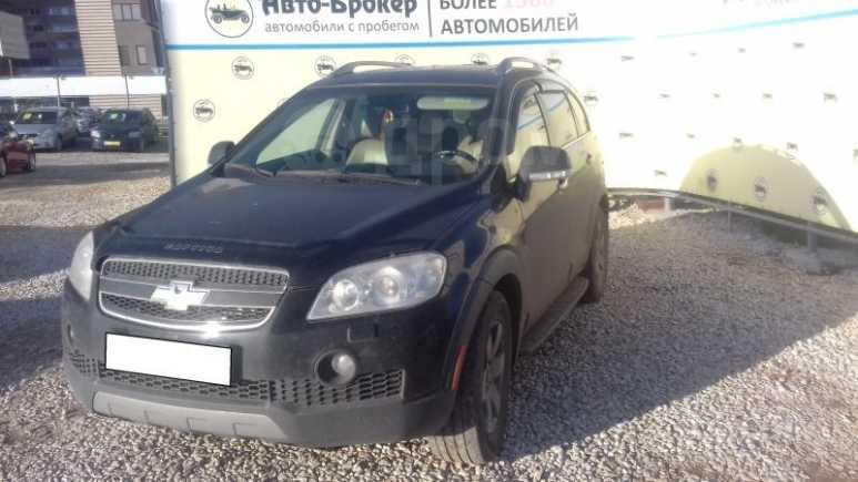 Chevrolet Captiva, 2006 год, 575 000 руб.