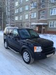 Land Rover Discovery, 2007 год, 670 000 руб.