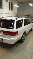 Toyota Mark II Wagon Qualis, 1997 год, 220 000 руб.
