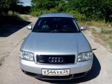 Ленино A6 2002
