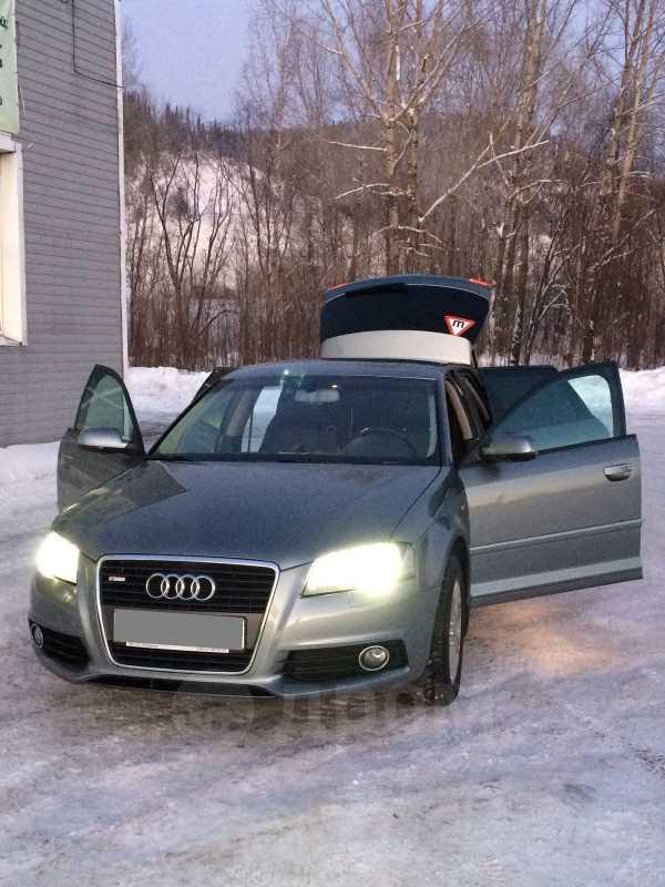Audi A3, 2012 год, 700 000 руб.
