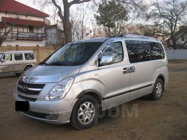 Hyundai Grand Starex, 2010 год, 920 000 руб.