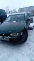 Nissan Almera, 1996 год, 65 000 руб.