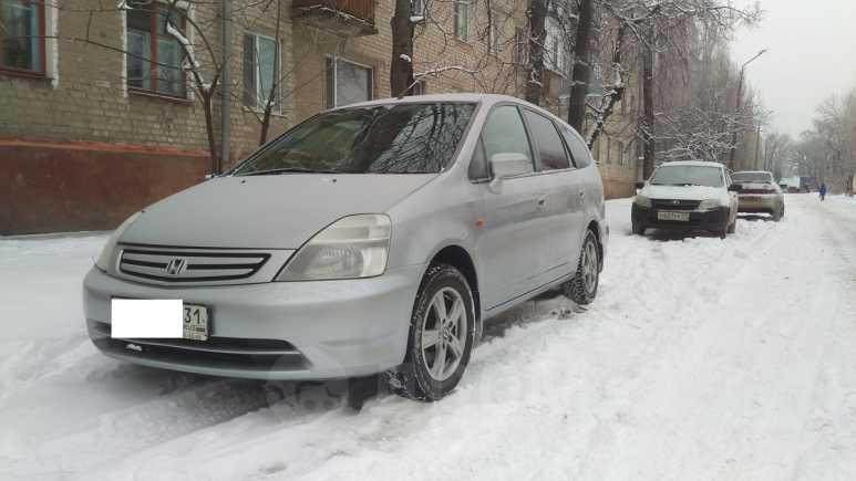Honda Stream, 2002 год, 279 000 руб.