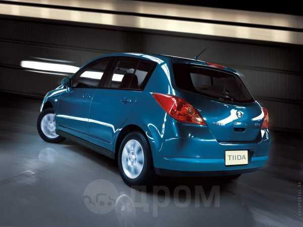 Nissan Tiida, 2009 год, 500 000 руб.