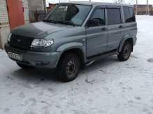 Черногорск Патриот 2012
