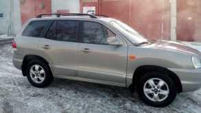 Челябинск Santa Fe 2008
