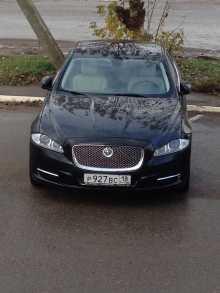 Ижевск Jaguar XJ 2011