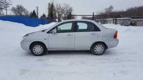 Suzuki Aerio, 2002 г., Новосибирск