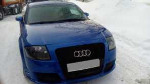 Audi TT, 1999 г., Томск