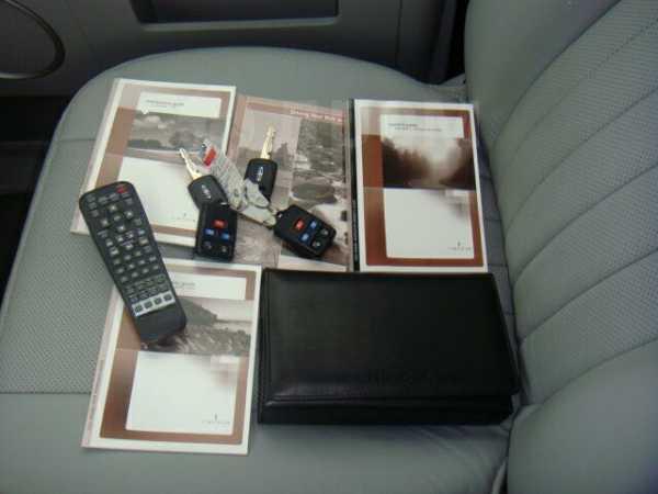 Lincoln Navigator, 2005 год, 849 000 руб.