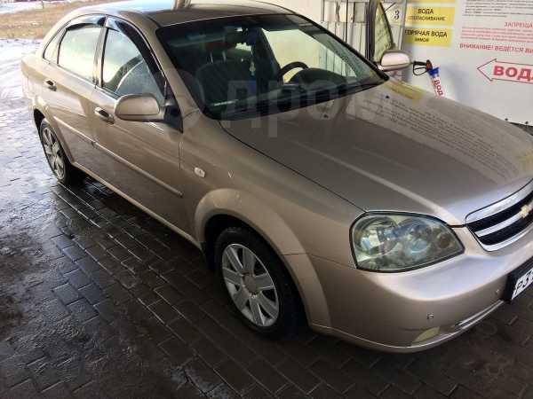 Chevrolet Lacetti, 2006 год, 269 000 руб.
