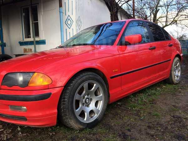 BMW 3-Series, 1998 год, 332 000 руб.