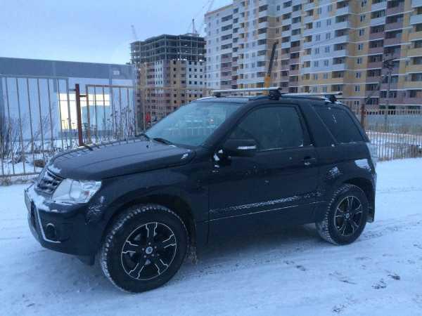 Suzuki Grand Vitara, 2012 год, 670 000 руб.