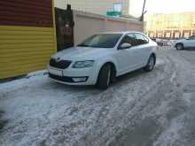 Сургут Octavia 2013