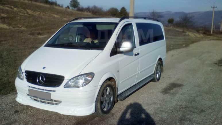 Mercedes-Benz Vito, 2004 год, 460 000 руб.