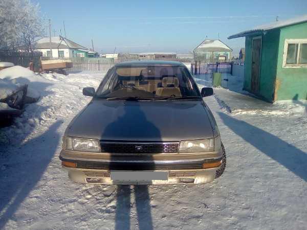 Toyota Corolla, 1988 год, 55 555 руб.