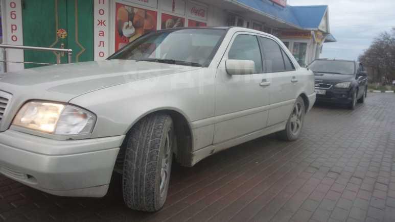 Mercedes-Benz C-Class, 1997 год, 230 000 руб.