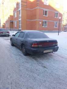 Томск Цефиро 1995