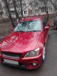 Toyota Altezza, 1999 год, 470 000 руб.