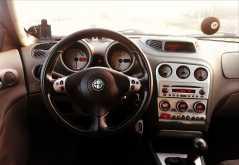 Alfa Romeo 156, 2004 г., Екатеринбург