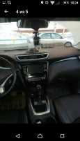 Nissan Qashqai, 2014 год, 1 225 000 руб.