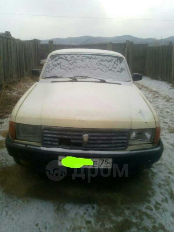 ГАЗ 31029 Волга, 1992 год, 20 000 руб.