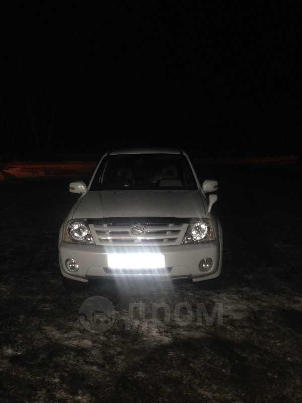 Suzuki Grand Escudo, 2004 год, 450 000 руб.