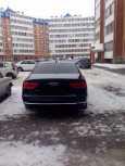 Audi A8, 2011 год, 1 250 000 руб.