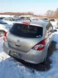 Nissan Tiida, 2011 год, 462 000 руб.