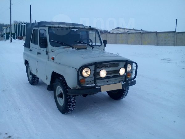 УАЗ 3151, 1999 год, 145 000 руб.