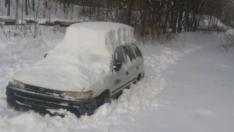 Toyota Corolla, 2001 год, 80 000 руб.