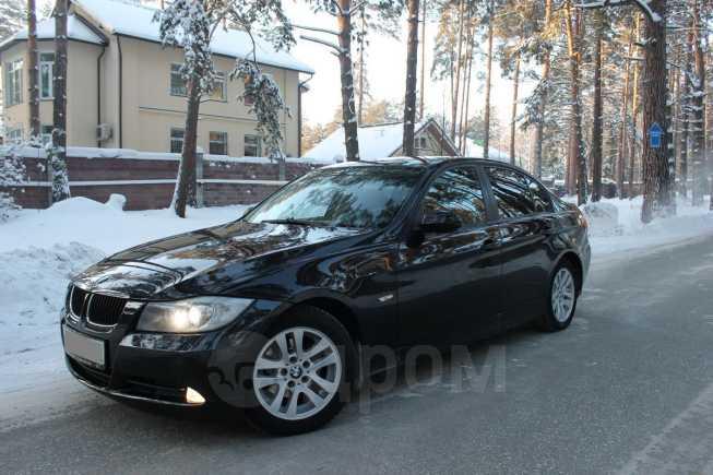 BMW 3-Series, 2006 год, 575 000 руб.