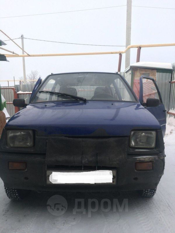 Лада 1111 Ока, 2003 год, 100 000 руб.