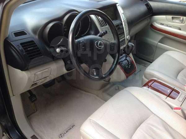Lexus RX350, 2006 год, 875 000 руб.