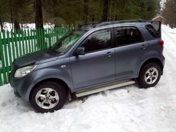 Daihatsu Terios, 2007 год, 670 000 руб.