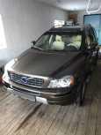 Volvo XC90, 2012 год, 1 350 000 руб.