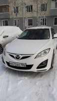 Mazda Mazda6, 2010 год, 649 000 руб.