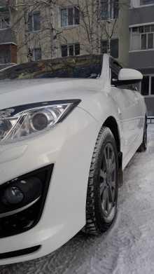 Нижневартовск Mazda6 2010