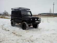 УАЗ Hunter, 2010 г., Пермь