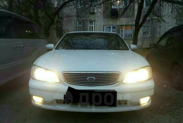 Nissan Cefiro, 1998 год, 255 000 руб.