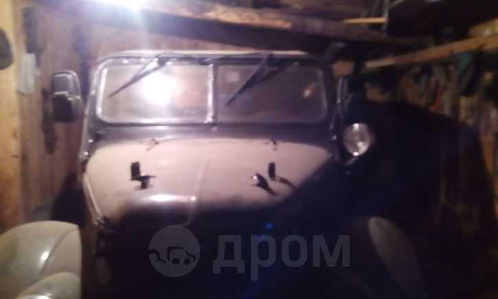 ГАЗ 69, 1954 год, 150 000 руб.