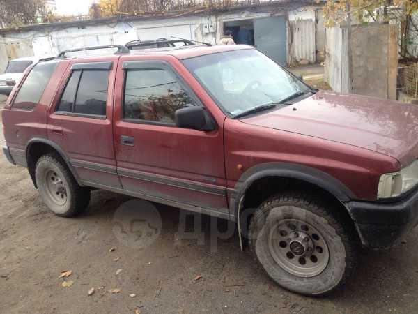 Opel Frontera, 1993 год, 200 000 руб.
