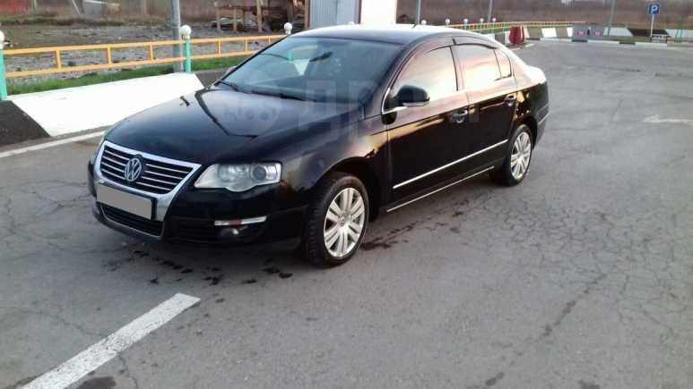 Volkswagen Passat, 2008 год, 420 000 руб.