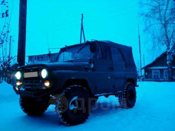 УАЗ 3151, 1989 год, 125 000 руб.