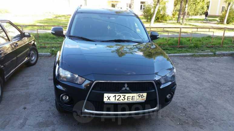 Mitsubishi Outlander, 2010 год, 700 000 руб.